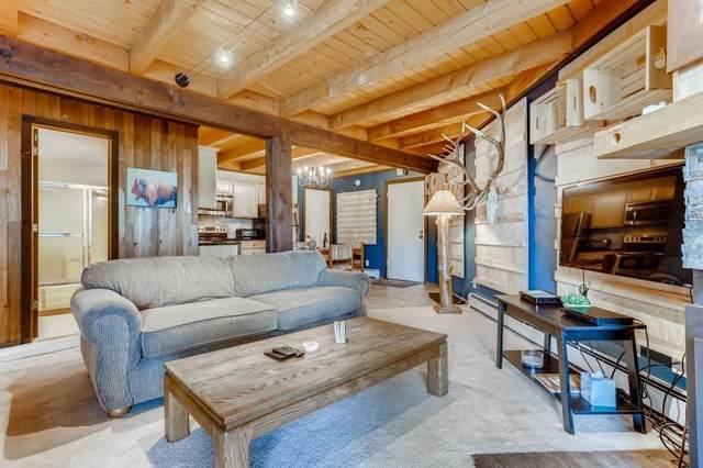 8300 Ryan Gulch Road #201, Silverthorne, CO 80498 (MLS #S1026172) :: Colorado Real Estate Summit County, LLC