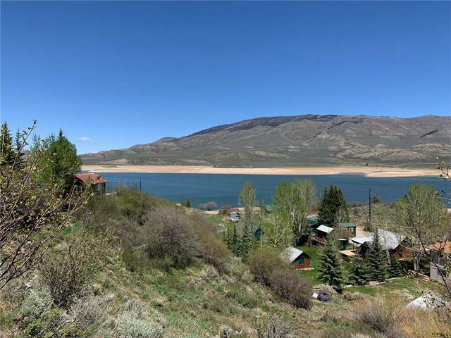 33 Dudley Hill, Silverthorne, CO 80498 (MLS #S1026188) :: Clare Day with LIV Sotheby's International Realty