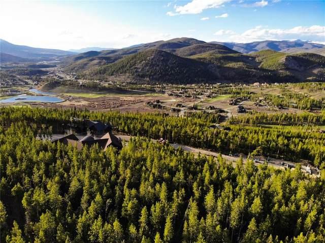 1289 Discovery Hill Drive, Breckenridge, CO 80424 (MLS #S1026213) :: Colorado Real Estate Summit County, LLC