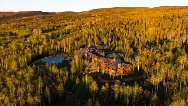 2010 Gcr 14 Road N, Kremmling, CO 80459 (MLS #S1026216) :: Colorado Real Estate Summit County, LLC