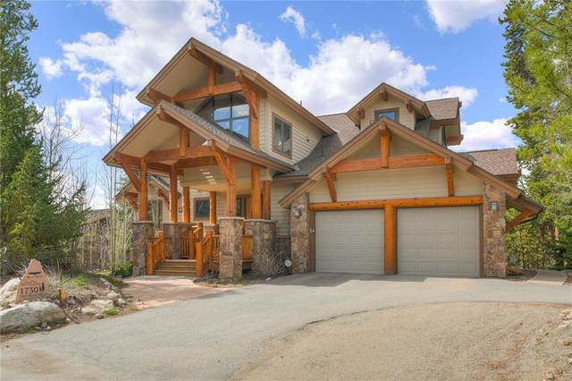 1730 Red Hawk Road #3, Silverthorne, CO 80498 (MLS #S1026253) :: Colorado Real Estate Summit County, LLC