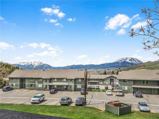 1263 Straight Creek Drive #302, Dillon, CO 80435 (MLS #S1026269) :: Colorado Real Estate Summit County, LLC