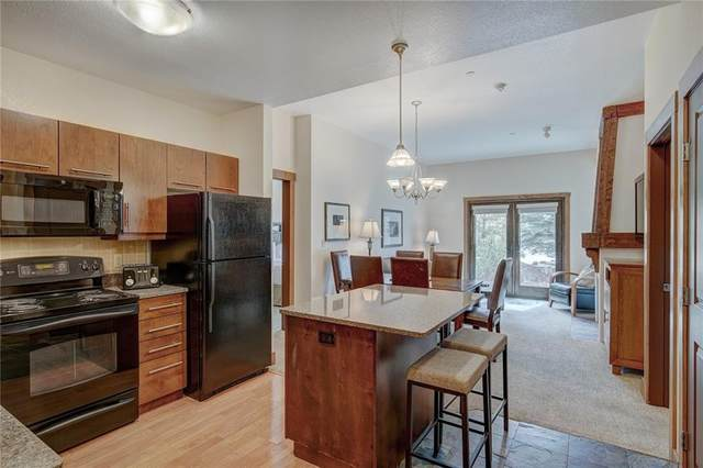 0172 Beeler Pl Cr1194 111D, Copper Mountain, CO 80443 (MLS #S1026292) :: Dwell Summit Real Estate