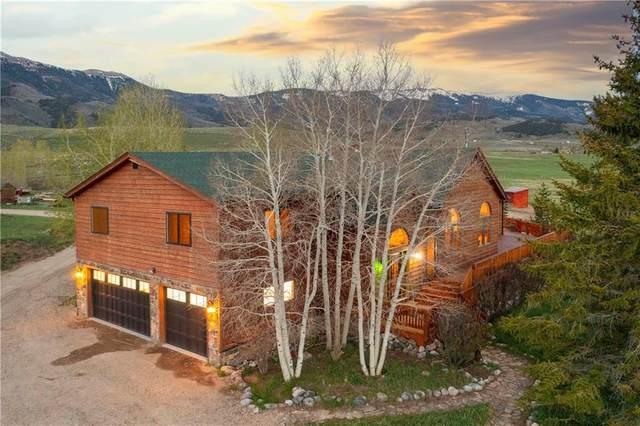 219 Elk View Road, Silverthorne, CO 80498 (MLS #S1026294) :: Dwell Summit Real Estate