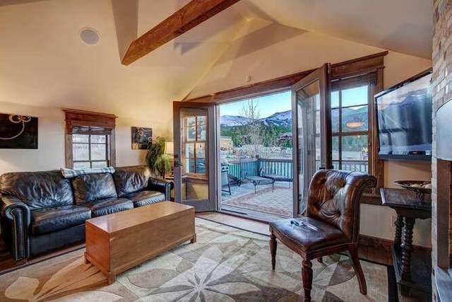 301 N Main Street, Breckenridge, CO 80424 (MLS #S1027310) :: Colorado Real Estate Summit County, LLC