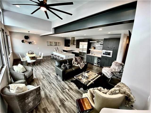 16 Sanctuary Lane, Keystone, CO 80435 (MLS #S1027314) :: eXp Realty LLC - Resort eXperts
