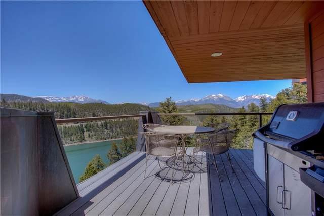417 Summerwood Drive A-2, Dillon, CO 80435 (MLS #S1027323) :: eXp Realty LLC - Resort eXperts
