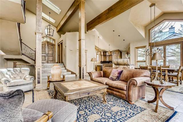 313 S Gold Flake Terrace, Breckenridge, CO 80424 (MLS #S1027327) :: Colorado Real Estate Summit County, LLC