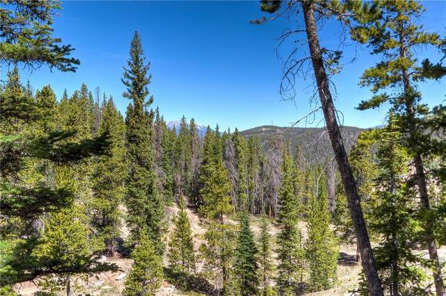 TBD Juniata Lode, Breckenridge, CO 80424 (MLS #S1027353) :: Dwell Summit Real Estate