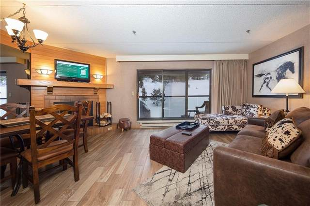 640 Village Road #4216, Breckenridge, CO 80424 (MLS #S1027375) :: eXp Realty LLC - Resort eXperts