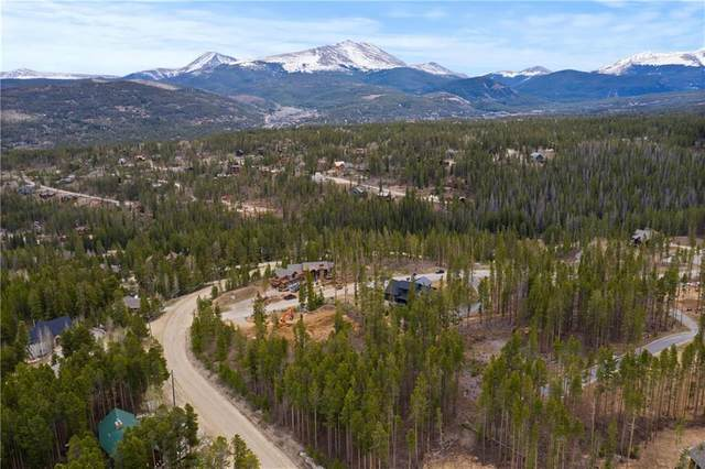 226 Barton Way, Breckenridge, CO 80424 (MLS #S1027380) :: Clare Day with LIV Sotheby's International Realty