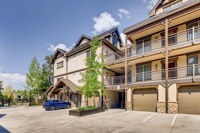 62 Broken Lance Drive 202E, Breckenridge, CO 80424 (MLS #S1027393) :: Colorado Real Estate Summit County, LLC