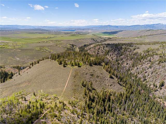 TBD Gcr 3, Parshall, CO 80468 (MLS #S1027394) :: Dwell Summit Real Estate