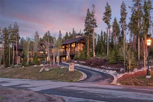 376 Preston Way, Breckenridge, CO 80424 (MLS #S1027416) :: eXp Realty LLC - Resort eXperts