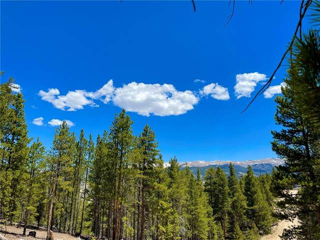198 Spruce Drive, Twin Lakes, CO 81251 (MLS #S1027435) :: Colorado Real Estate Summit County, LLC
