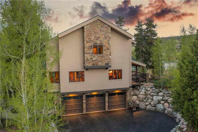 1667 Falcon Circle, Silverthorne, CO 80498 (MLS #S1027437) :: eXp Realty LLC - Resort eXperts