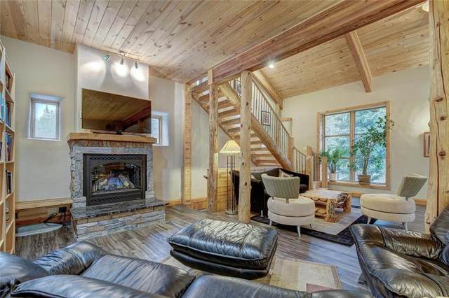 239 Sherwood Lane, Blue River, CO 80424 (MLS #S1027450) :: Clare Day with LIV Sotheby's International Realty