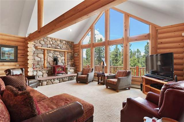 726 Moonstone Road, Breckenridge, CO 80424 (MLS #S1027469) :: Clare Day with LIV Sotheby's International Realty