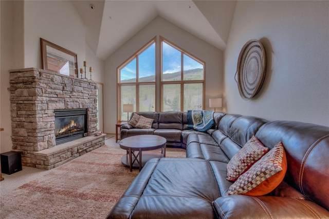 23110 Us Highway 6 #5098, Keystone, CO 80435 (MLS #S1027499) :: Colorado Real Estate Summit County, LLC