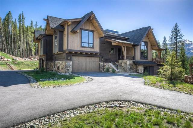 365 River Park Drive, Breckenridge, CO 80424 (MLS #S1027553) :: Clare Day with LIV Sotheby's International Realty