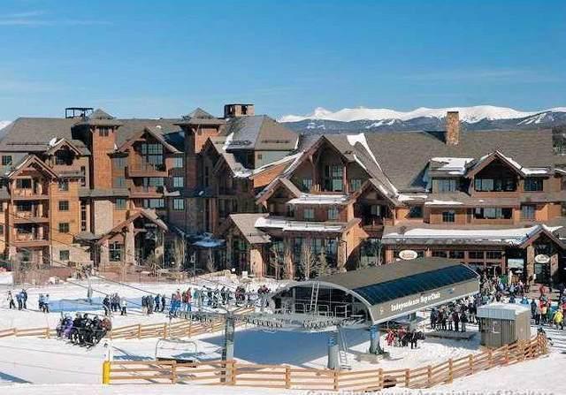 1979 Ski Hill Road 1415A, Breckenridge, CO 80424 (MLS #S1027575) :: Colorado Real Estate Summit County, LLC