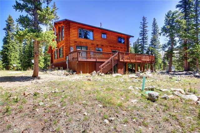 356 Ansley Avenue, Alma, CO 80420 (MLS #S1027576) :: Colorado Real Estate Summit County, LLC