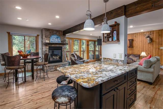 805 Columbine Road #103, Breckenridge, CO 80424 (MLS #S1027579) :: Clare Day with LIV Sotheby's International Realty
