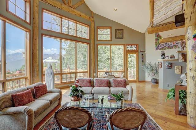 478 Juniata Circle, Breckenridge, CO 80424 (MLS #S1027582) :: Clare Day with LIV Sotheby's International Realty