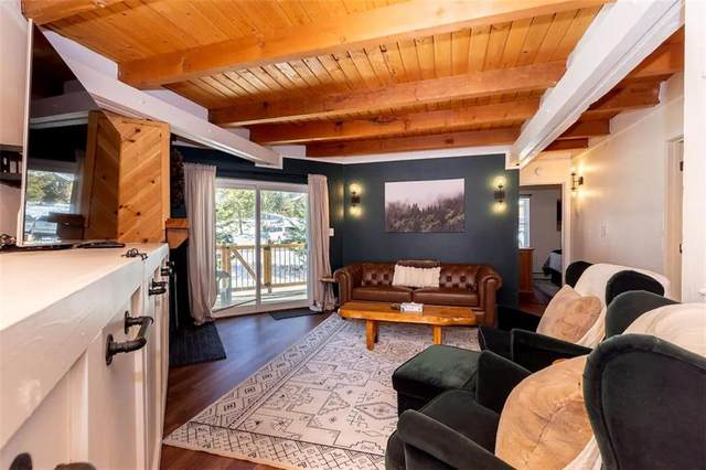 4400 Lodge Pole Circle #107, Silverthorne, CO 80498 (MLS #S1027589) :: Clare Day with LIV Sotheby's International Realty