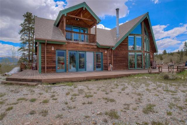 1499 Cr 24 Road, Twin Lakes, CO 81251 (MLS #S1027601) :: Colorado Real Estate Summit County, LLC