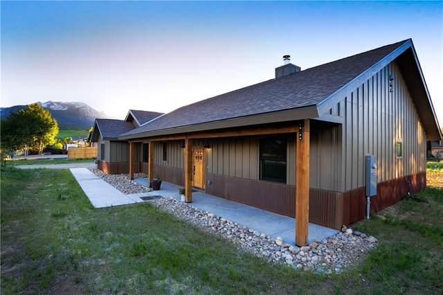420 Clayton Road, Silverthorne, CO 80498 (MLS #S1027611) :: eXp Realty LLC - Resort eXperts