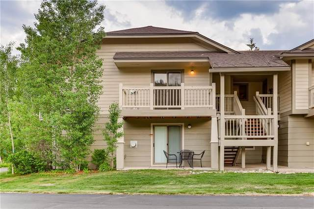 1517 Point Drive 17-201, Frisco, CO 80443 (MLS #S1027612) :: eXp Realty LLC - Resort eXperts