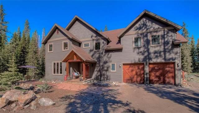 273 Bullion Mine Road, Keystone, CO 80435 (MLS #S1027648) :: eXp Realty LLC - Resort eXperts