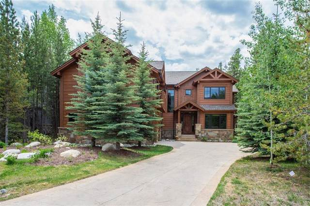 240 Elk Circle, Keystone, CO 80435 (MLS #S1027662) :: eXp Realty LLC - Resort eXperts