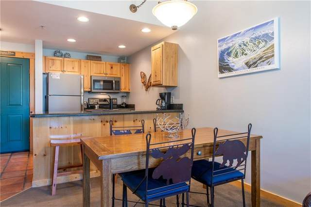 172 Copper Circle #207, Copper Mountain, CO 80443 (MLS #S1027673) :: eXp Realty LLC - Resort eXperts