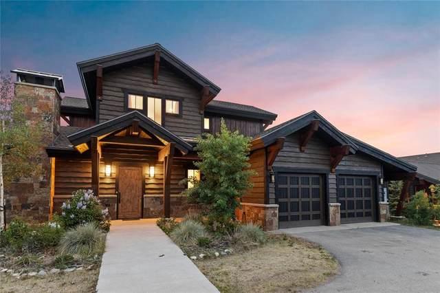 138 Red Quill Lane, Breckenridge, CO 80424 (MLS #S1027674) :: Colorado Real Estate Summit County, LLC