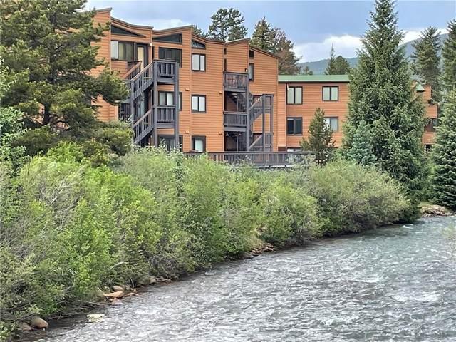 1493 E Keystone Road #2956, Keystone, CO 80435 (MLS #S1027681) :: Dwell Summit Real Estate