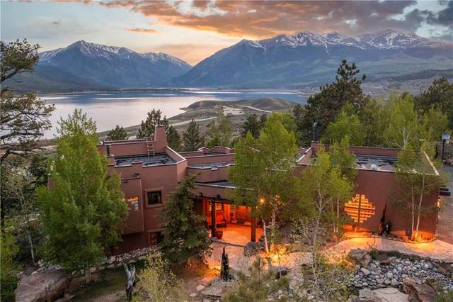5910 Cr 10, Twin Lakes, CO 81228 (MLS #S1027693) :: Dwell Summit Real Estate