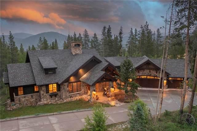 1900 Highlands Drive, Breckenridge, CO 80424 (MLS #S1028776) :: eXp Realty LLC - Resort eXperts