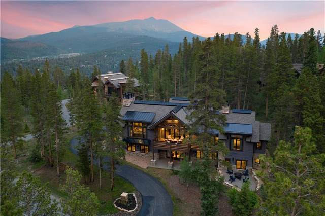 138 Peerless Drive, Breckenridge, CO 80424 (MLS #S1028781) :: Colorado Real Estate Summit County, LLC