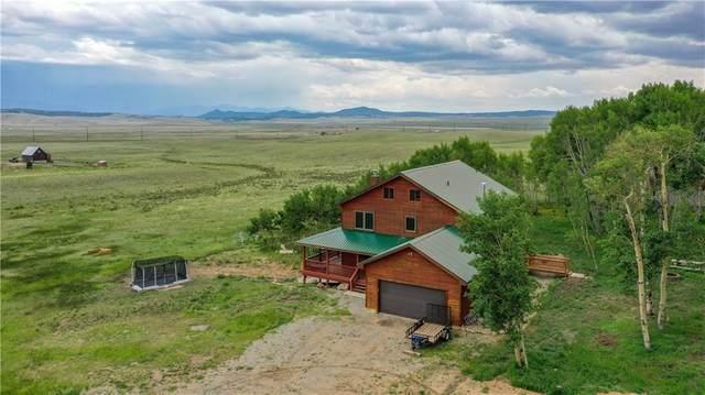 408 Mount Guyot Drive, Jefferson, CO 80456 (MLS #S1028796) :: Colorado Real Estate Summit County, LLC