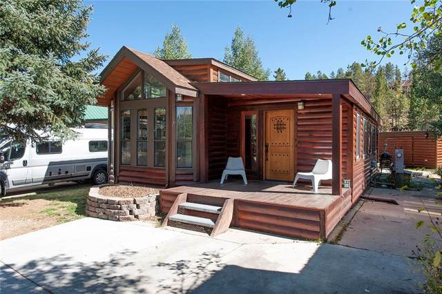 85 Revett Drive #103, Breckenridge, CO 80424 (MLS #S1028837) :: eXp Realty LLC - Resort eXperts