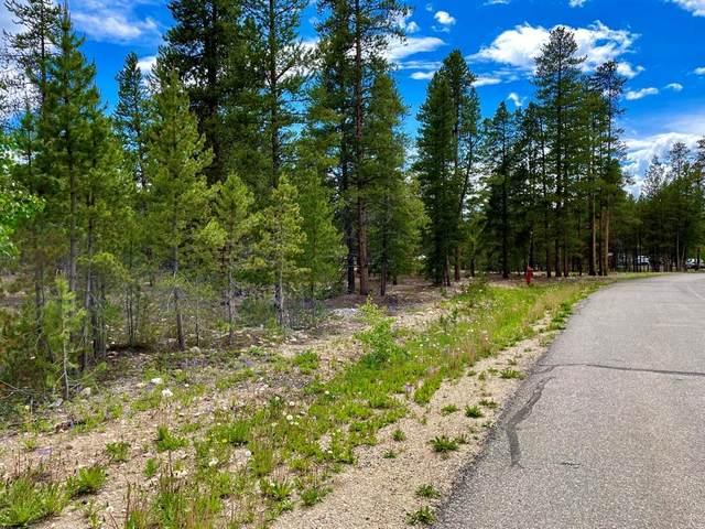 1732 Four Seasons Boulevard, Leadville, CO 80461 (MLS #S1028848) :: Colorado Real Estate Summit County, LLC