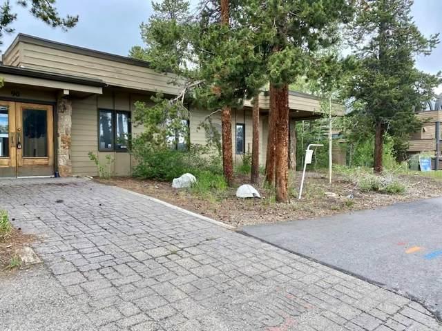 90 Madison Avenue #0, Frisco, CO 80443 (MLS #S1028864) :: Colorado Real Estate Summit County, LLC