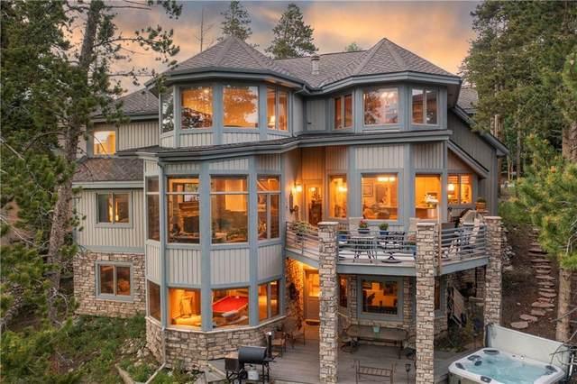 205 S Gold Flake, Breckenridge, CO 80424 (MLS #S1028865) :: Colorado Real Estate Summit County, LLC