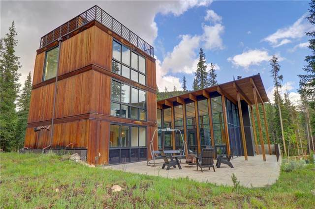 33 Cr1200, Copper Mountain, CO 80443 (MLS #S1028943) :: eXp Realty LLC - Resort eXperts