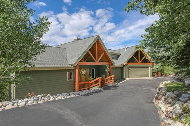 629 Idlewild Drive, Dillon, CO 80435 (MLS #S1028947) :: eXp Realty LLC - Resort eXperts