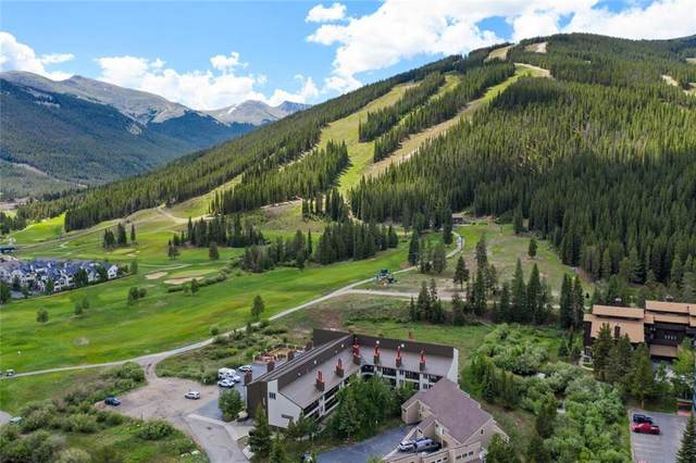 56 Uneva Place #210, Copper Mountain, CO 80443 (MLS #S1028980) :: eXp Realty LLC - Resort eXperts