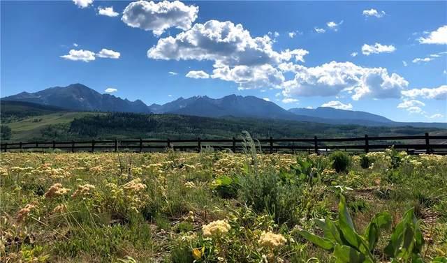 163 Ute Peak Court, Silverthorne, CO 80498 (MLS #S1029009) :: Colorado Real Estate Summit County, LLC