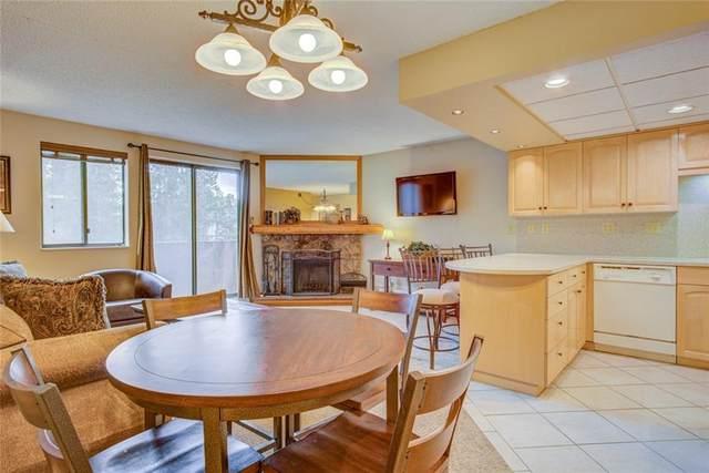 611 Village Road #22240, Breckenridge, CO 80424 (MLS #S1029020) :: eXp Realty LLC - Resort eXperts